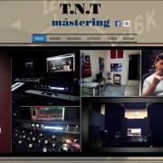 T.N.T mástering