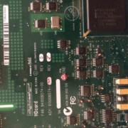 Tarjeta PCIx HD CORE