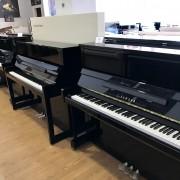 Venta de Pianos Acústicos
