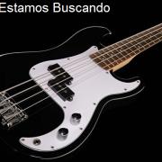 Buscamos Bajista para banda de Rock en Madrid