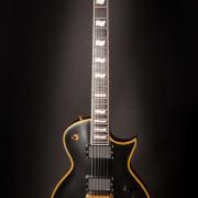 ESP Eclipse Vintage Black