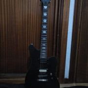 Guitarra Eléctrica Charvel Skatecaster SK-3 ST