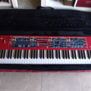 Nord Stage 2 + funda Nord