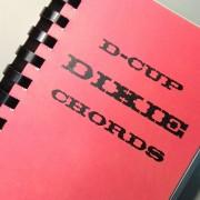Vendo Libro D-cup DixieChords