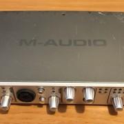 M-Audio Firewire 1814