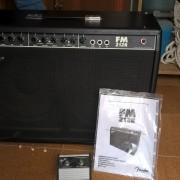 Vendo Fender FM212R 100W
