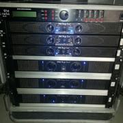 Line Array 12.000 w sonido