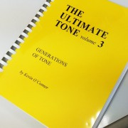 The Ultimate tone vol. 3