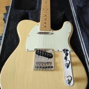 Fender Telecaster american standard 60th aniversario,