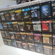 """COLECCION DE 96 DVDS DE CONCIERTOS DE JAZZ """"DVD JAZZ"""""""