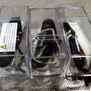 Pastillas SSS Suhr V63 (Michael Landau Classic) (2x Mastil, 1x Puente)
