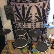 Yamaha dtxpress IV Special
