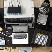 Curso de produccion personalizado con Ableton live (online )
