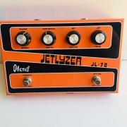 o cambio Phaser Ibanez Jetlyzer JL-70