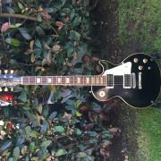 Gibson Les Paul Classic - Rebajada (Cambio)