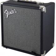 Amplificador Bajo Fender Rumble
