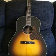 Acústica Gibson modelo Roy Smeck