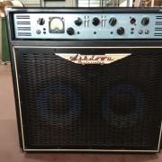 Amplificador Ashdown 500 Evo II