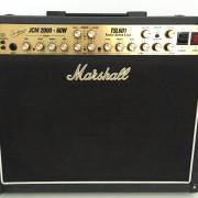 O Cambio Marshall TSL601 60W