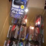 Fuente Godlyke Power All Basic Kit