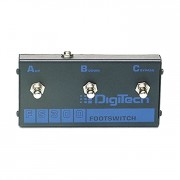 COMPRO DIGITECH FS 300 FOOTSWITCH