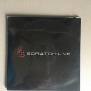 Cd códigos Serato scratch live