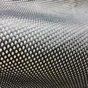 Telón microperforado para escenario 7,20x5 m