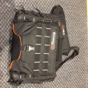k-tek Stingray bag