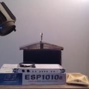 ESP ESI1010e PCI Express Audio Interface 24 bit 96 kHz DRI