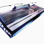 SOUNDCRAFT MH3 48 CANALES