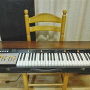 Piano sinte de cuerdas analogico LOGAN Strings Melody II calidad SOLINA