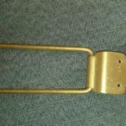 Vendo cordal vintage archtop americano