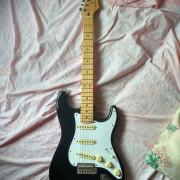 Fender Player Series Stratocaster MIM