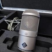 Micrófono NEUMANN M147 a válvulas