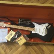 Fender Masterbuilt Todd Krause Clapton Stratocaster