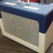 VOX AC15C1-TV Blue/Cream Edición Limitada - Impoluto