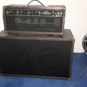 Mesa Boogie Nomad 55