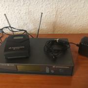 Microfono Sennheiser EW300 G2