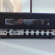Mesa Boogie Stiletto Deuce 50/100