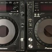 CDJ Pioneer 850k