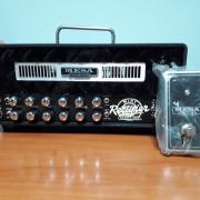 Mesa boogie mini rectifier y pantalla 1x12 Lonestar