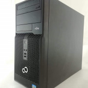 "PC Fujitsu I5 3,2 Ghz - 8GB - SSD 120 - GT 1030 ""Nuevo"""