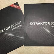 Vinilos Timecode para Traktor Scratch Pro 2