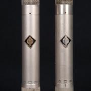 MICRÓFONO NEUMANN KM-56 - VINTAGE - 1 UNIDAD