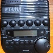 MetrónomoTama RW200 Rhythm Watch