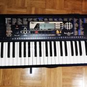 Teclado Yamaha PSR195
