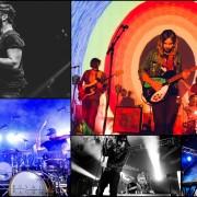 Músicos para banda de Rock Alternativo