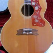 1980 Gibson J-200 original