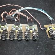 crosover behringer ultradrive modificado hifi