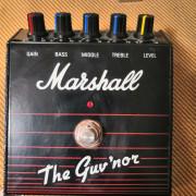Marshall guv'nor mk1